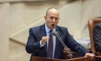 بينيت: لن نسمح بإقامة دولة فلسطينية