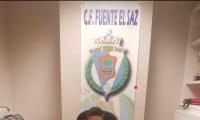 محمّد جمرة محاميد من معاوية ينضم إلى فريق فوينتيلساز الاسباني