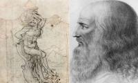 إكتشاف نادر لليوناردو دافنشي يقدر سعره بـ 15،8 مليون دولار