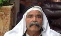المرحوم جودات فالح جبارين يتكلم عن ذكريات بلدة الكفرين المهجرة