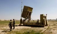 اسرائيل تنشر بطاريتين للقبة الحديدية شمالاً