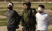 الاحتلال اعتقل 220 فلسطينيًا الشهر الماضي بينهم 35 طفلا