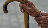 باقة الغربية : اصابة مسن جراء حاادث دهس بالشارع الرئيسي