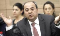 العربية للتغيير برئاسة الدكتور احمد طيبي: نطالب بإعادة بناء القائمة المشتركة