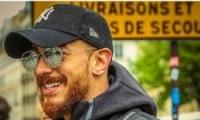 صورة: التعليق الأول لسعد لمجرد بعد خروجه من السجن