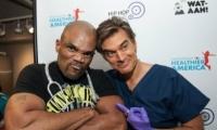 صور: حكاية Dr Oz مع الهيب هوب