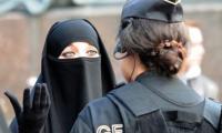 المحكمة الأوروبية لحقوق الإنسان تقر حظر النقاب ببلجيكا