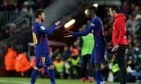 كأس إسبانيا: ميسي ينضم إلى قائمة العظماء الـ10 وفالفيردي يعادل رقم غوارديولا