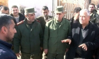 مدينة البوكمال السورية تستكمل تأهليها لعودة سكانها
