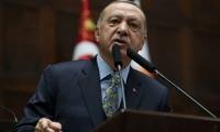 أردوغان: القوى الغربية تسعى لإقامة حزام إرهابي على حدودنا مع سوريا