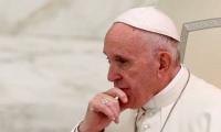 البابا فرانسيس يعبّر عن تضامنه مع نيوزيلندا ومسلميها خاصة