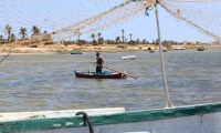 غرق قارب يقل 70مهاجرا قبالة سواحل تونس