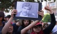 حداد وإضراب عام بعد اغتيال البراهمي في تونس