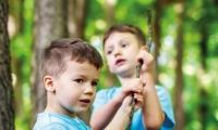 الشجار بين الأخوة جزء من نمو شخصيّة الطفل وتطوّرها!