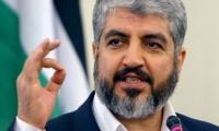 حماس تؤيد فلسطين على حدود 67.. وتنأى بنفسها عن الإخوان