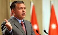 العاهل الأردني يأمر الحكومة بتجميد قرار رفع أسعار المحروقات بعد الإحتجاجات الواسعة