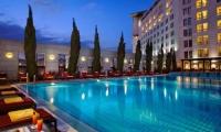 وزيرة السياحة: جميع غرف الفنادق في فلسطين محجوزة