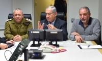 قادة الاحتلال: لن نسمح بتغيير المعادلة والاغتيالات ورادة