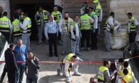 3117 قتيلا في عمليات ضد أهداف إسرائيلية