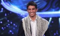 افيخاي أدرعي لمحمد عساف:أنت رائع رائع رائع