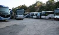 1700 حافلة ستنطلق الى الاقصى برمضان