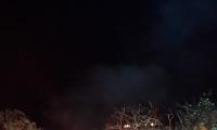 حيفا: حرائق الف ليلة وليلة تتكرر يومياً