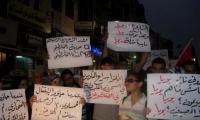 منظمة حقوقية: تعذيب وحشي واعتقالات بالضفة