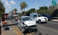 منذ بداية العام 2019 - مقتل 15 عربيا بحوادث الطرق