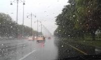معدل شهرين من الأمطار هطل في يومين
