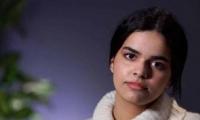 الفتاة السعودية الهاربة رهف تغرد : تمردوا !