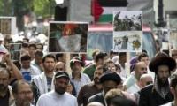 تظاهرة يوم القدس في برلين
