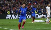 أفضل لاعب أوروبي تنحصر بين رونالدو وبيل وغريزمان