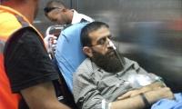 الأسير عدنان يواصل اضرابه عن الطعام لليوم الثامن على التوالي