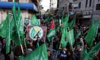 حماس تتهم دولاً عربية بـ