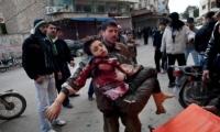 1354 فلسطينياً استشهدوا في سورية منذ اندلاع الثورة