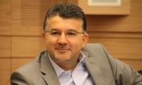 النائب جبارين يطالب المستشار القضائي بإلغاء القَسَم العنصري في العفولة
