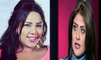 فيديو: مذيعة مصرية تعض زميلتها على الهواء