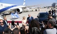 نتنياهو: لولانا لأطاحت حماس بأبي مازن خلال دقيقتين
