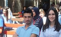 مدرسة غرناطة الثانوية  تحيي ذكرى هبة اكتوبر والاقصى