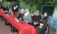 حفله اختتام لمسرية كشاف 2014 في مدرسه بئر السكة الابتدائية