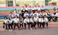باقة : تخريج طلاب الصفوف السادسة في مدرسة ابن خلدون الابتدائية