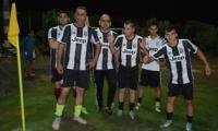 نهائي كأس رمضان لكرة القدم  في زيمر