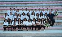 فيديو :في مدرسة الشافعي – باقة الغربية حفل مهيب لتخريج طلاب الصفوف السادسة