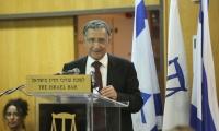 المحامي زكي كمال -صيانة وتعزيز مكانة الجهاز القضائي واستقلاليته هي السبيل الوحيد لضمان العدل والمساواة ووجود اسرائيل كدولة ديمقراطية قبل كونها يهودية
