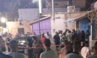 اصابة شابين جراء اطلاق نار في جسر الزرقاء والشرطة تحقق