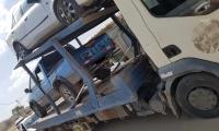 الشرطة في عرعرة النقب تحرر 120 مخالفة وضبط سائقين بلا رخص