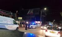 اصابة شاب باطلاق نار في كفرقرع