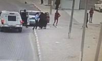 رهط:اعتقال شابتين بشبهة الاعتداء على قاصر