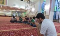 ليلة تربوية رمضانية لطلاب ملتقى الحفظة