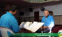 فيديو-تخريج حافظ جديد للقرآن الكريم